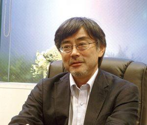 prof_takenaka